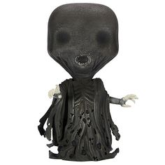 Figurine Dementor (Harry Potter) - Figurine Funko Pop http://figurinepop.com/dementor-harry-potter-funko