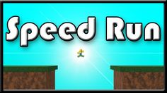 speed run is my favorte game #speed run 2