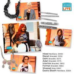 58 best lia sophia images on pinterest lia sophia charm bracelets celebrities love lia sophia fandeluxe Choice Image