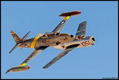 T-33 Mig 15 by AirshowDave on DeviantArt