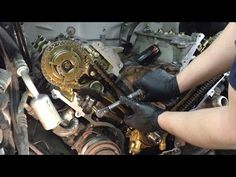 2005 ford escape p0452 fuel tank pressure sensor fixing fords my best method for cleaning head gasket other engine surfaces youtube fandeluxe Images