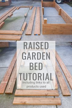 How To Build Raised Garden Beds (That Will Last) Full Tutorial & Pictures How To Build Raised Garden Beds (That Will Last) Full Tutorial & Pictures,Vegetable Garden Design How To Build Raised Garden Beds. Cheap Raised Garden Beds, Building Raised Garden Beds, Raised Flower Beds, Raised Garden Bed Plans, Raised Garden Bed Design, Raised Vegetable Garden Beds, Raised Bed Gardens, Building Planter Boxes, Vegetable Garden Design