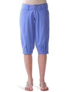 Intéressé(e) par notre rubrique Sportswear ? Profitez de nos promotions femme de -30% à -50%*. Visitez également notre boutique Vêtements de sport.    Roxy Sally Flat Bermuda Femme Roxy, http://www.amazon.fr/dp/B006M9JE64/ref=cm_sw_r_pi_dp_xctJrb1HE00DE