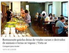 Restaurante gaúcho deixa de vender carnes e derivados de animais e torna-se vegano https://vista-se.com.br/restaurante-gaucho-deixa-de-vender-carnes-e-derivados-de-animais-e-torna-se-vegano/