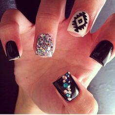 cute gel nails summer - Cute Gel Nails for You – Nail Design Ideas