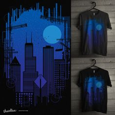STRUCTURAL HARMONY on Threadless