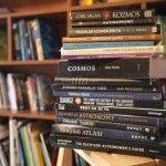 Fark Ettiğim ilk 10 Astronomi Kitabı