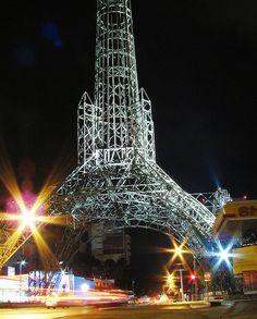 Torre De Reformador, Guatemala City |