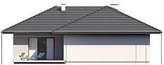 Projekt domu Nika 2 116,51 m2 - koszt budowy - EXTRADOM Outdoor Decor, Home Decor, Home, Decoration Home, Room Decor, Home Interior Design, Home Decoration, Interior Design
