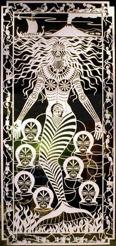 Kay Weber's Hel, Goddess of Death (Paper) – Norse Mythology-Vikings-Tattoo Kay Weber's Hel, Goddess of Death (Paper) – Norse Mythology-Vikings-Tattoo Kay Weber's Hel, Goddess of Death (Paper) Hel Goddess, Goddess Of The Underworld, Mother Goddess, Norse Mythology Tattoo, Creation Myth, Magick, Vikings, Fairy Tales, Death