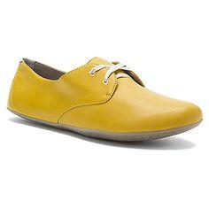 VIVOBAREFOOT Nancy in Lemon #OnlineShoes #ecoissexy #slowfashionblogger