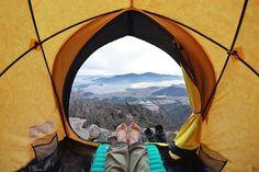 "192 Likes, 5 Comments - 알통공장 (@altongfactory) on Instagram: "". . . . #백패킹 #백패커 #블랙다이아몬드 #피츠로이 #풍경 #여행 #발스타그램 #산스타그램 #backpacking #backpacker #landscape…"""