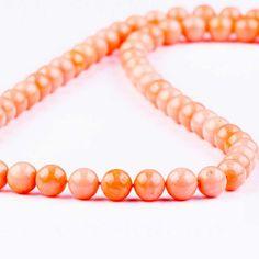 Căutați rezultate pentru: 'coral roz sfere 4 mm?utm_source=pinterest_ads' Coral, Beaded Bracelets, Ads, Jewelry, Jewlery, Jewerly, Pearl Bracelets, Schmuck, Jewels