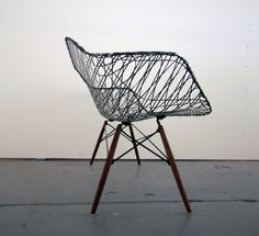 Eames by Mathew Strong