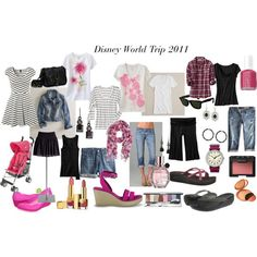 Disney on pinterest disney worlds what to wear and disney packing