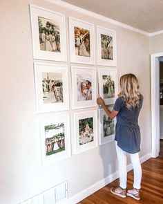 Bachelor parties wedding photo collage wall, wedding photo list for photographer, black and white wedding photos, wedding ph. Wedding Picture Walls, Wedding Photo List, Barn Wedding Photos, Wedding Photo Gallery, Wedding Photo Albums, Home Wedding, Display Wedding Photos, Wedding Photo Frames, Wedding Picture Collages