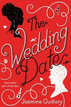 Romance Books To Read: The Wedding Date by Jasmine Guillory -- a fun and sexy faux relationship turned more! Book Club Books, Book Lists, New Books, Good Books, Books To Read, Reading Lists, Library Books, Ielts Reading, Reading Club