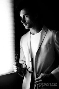 Самый красивый мужчина Азербайджана