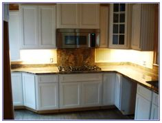 Kitchen Colors With White Cabinets - http://truflavor.net/kitchen-colors-with-white-cabinets/