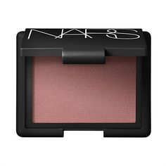 Douceur Blush - NARS Cosmetics    A perfect blush for adjustments to other colors. It neutralizes brighter tones, but doesn't mask them. I use it often as a bronzer on very light complexions.
