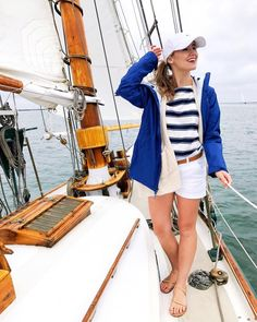 """4,787 Likes, 46 Comments - Lonestar Southern (@lonestarsouthern) on Instagram: """"Setting sail in @southerntide. What a DREAM, y'all. I'm never coming home! ⚓️🐟 #followthetide…"""""""