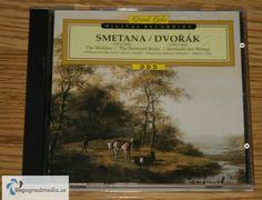 #Smetana/Dvorak#Cd