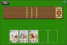 Lenormand Tarot on AppStore and Google Play Store www.tarot-lenormand.com