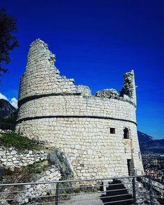 Bastione Riva del Garda