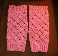 13 Crochet Leg Warmers Legwarmers Free Patterns Steam Punk Ballet