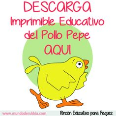 DESCARGAR JUEGO POLLO PEPE
