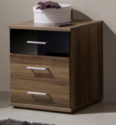 Buy Bedside Tables Online in London - @ Affordable Price Cheap Bedside Tables, Walnut Bedside Table, Filing Cabinet, Bedroom Furniture, Drawers, Quartz, Storage, Black, Home Decor