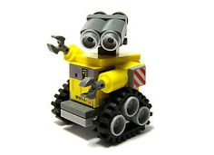 Lego Robot Image is loading new cute lego