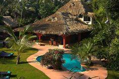 Rental in Las Terrenas, Dominican Republic; VILLA PACHUCO: available
