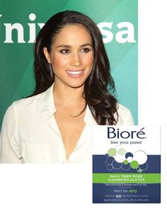 8425ada060d Here's How to Score a Free Travel-Size Version of Meghan Markle's Favorite  Beauty Product