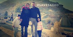 Save American Pastor Saeed Abedini from Imprisonment for his Faith