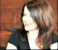 anne's twitter photo