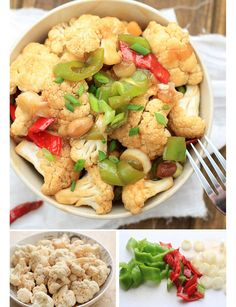 15 Quick   Easy Dinner Recipes for FamilyStir fried Kailan Recipe   Home cooked yummies   Pinterest   An  . Dinner Ideas For Two Chinese. Home Design Ideas