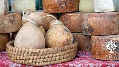 Cheeses of Puglia