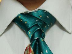 Nudos de corbata para nerds - Eldredge 2