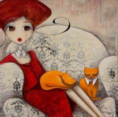 Galerie - Armandine Jacquemet Soares