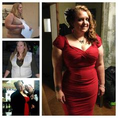 Skinny Fiber can get you Red Carpet Ready! | Weight Loss Success Stories