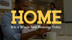 Home Has a Whole New Meaning Today Home Buying Tips, Home Selling Tips, Selling Your House, Happy February, Home Equity, Real Estate News, First Time Home Buyers, Keller Williams Realty, Home Ownership