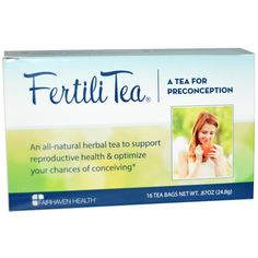 Buy Fairhaven Health Fertili Tea for Women 16 Tea Bags 24.8g 0.87oz at Megavitamins Supplement Australia,Discount on volume available. Learn more - where to buy and what are the pros & Cons Fertili Tea.