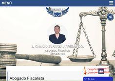Lic. J. Ignacio Esparza A. Abogado Fiscalista en SERVILEX SC
