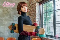 Jeongyeon  #twice #once #jeongyeon #likey #teaser