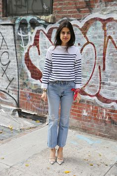 Fact: locating perfect denim is akin to achievingideal companionship, but here's a question worth canvassing: