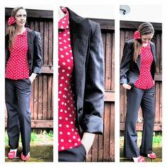 Clairejustine   Over 40 Fashion   UK: Tis The Season...