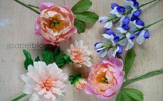 Flower Sets