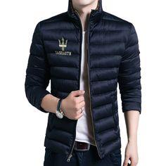 37.98$  Buy here - https://alitems.com/g/1e8d114494b01f4c715516525dc3e8/?i=5&ulp=https%3A%2F%2Fwww.aliexpress.com%2Fitem%2FNew-down-coat-man-2016-winter-classic-fashion-warm-thick-crown-pattern-printed-men-cotton-jacket%2F32706888778.html - New down coat man 2016 winter classic fashion warm thick crown pattern printed men cotton jacket plus size 3XL 4XL 5XL 37.98$