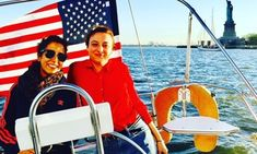 0f7a7812ad14 Groupon -   399 for BYOB Sailing Cruise for Up to Six People from Isail NYC